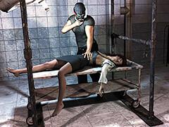 execution queen zenobia