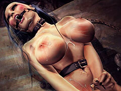 punish tied tied