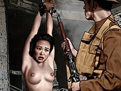 slave muffled muffled