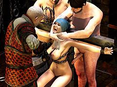 inquisition large large