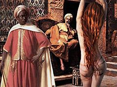 started world slavegirls